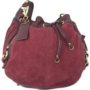 Tignanello Cream Shoulder Bag MSRP $170